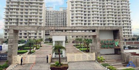 2150 sqft, 3 bhk Apartment in Paras Irene Sector 70A, Gurgaon at Rs. 1.2400 Cr