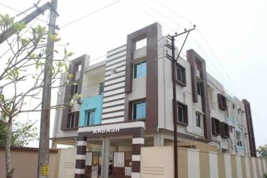 900 sqft, 1 bhk Apartment in Builder AABASH Kalinga Vihar LIG, Bhubaneswar at Rs. 7000