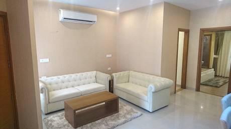 1080 sqft, 2 bhk BuilderFloor in GBP Crest Bhago Majra, Mohali at Rs. 23.9000 Lacs