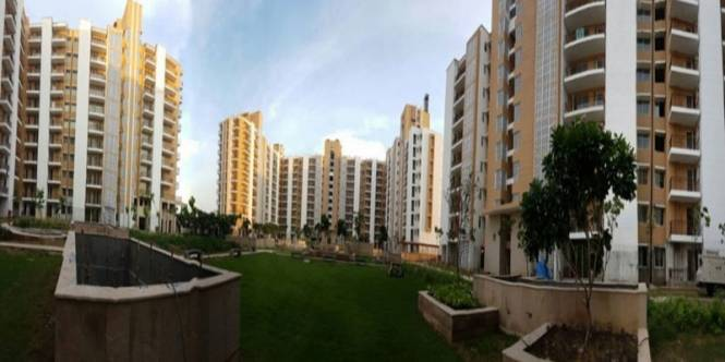 1400 sqft, 3 bhk Apartment in Puri Pratham Sector 84, Faridabad at Rs. 41.0000 Lacs