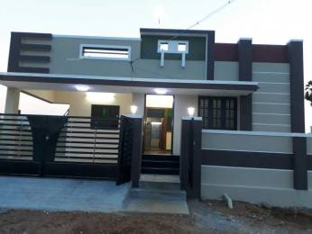 806 sqft, 2 bhk Villa in Builder Project Thiruninravur, Chennai at Rs. 15.0000 Lacs