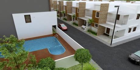 1500 sqft, 3 bhk Villa in Nandaavana The Exotic Hosur, Bangalore at Rs. 49.5000 Lacs