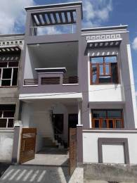 1850 sqft, 3 bhk Villa in Builder Om sai enclave Gomti Nagar Extension, Lucknow at Rs. 55.0000 Lacs