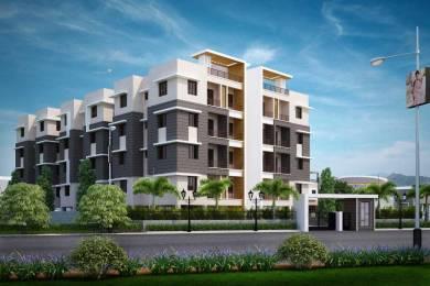 1450 sqft, 3 bhk Apartment in Builder Mahima Plaza Hanspal, Bhubaneswar at Rs. 55.0000 Lacs