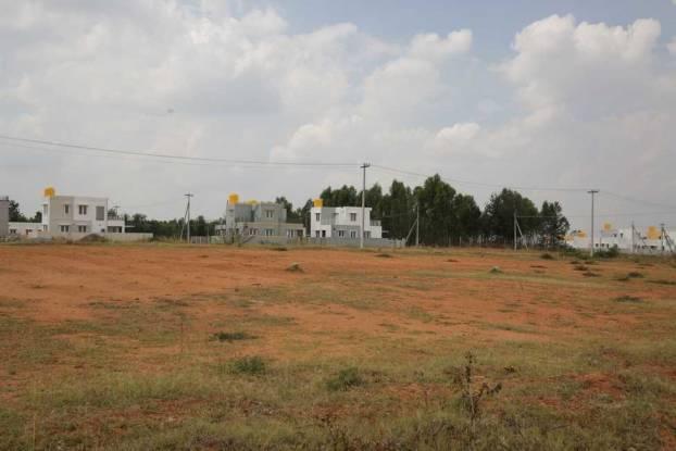 1500 sqft, Plot in Builder Nestel Spring Hosur, Bangalore at Rs. 15.0000 Lacs