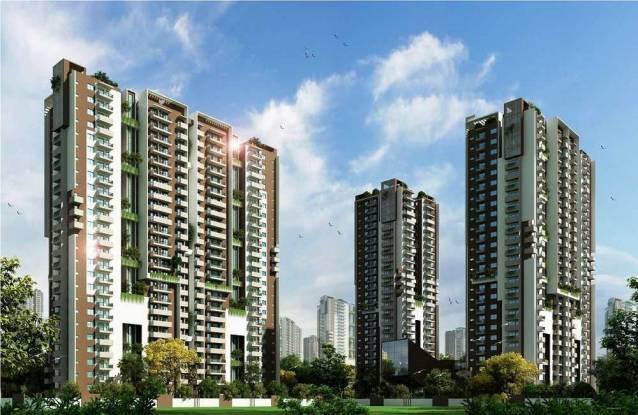 1665 sqft, 3 bhk Apartment in Builder spandana maple Varthur, Bangalore at Rs. 90.0000 Lacs