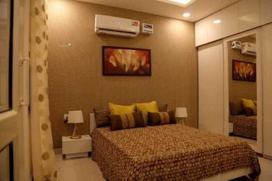 401 sqft, 1 bhk Apartment in Builder Project Patiala Highway, Zirakpur at Rs. 21.9000 Lacs