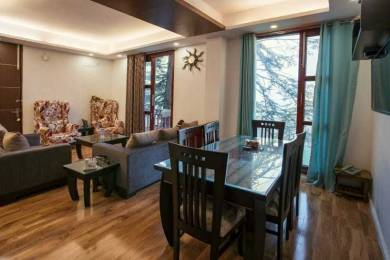 979 sqft, 2 bhk Apartment in Builder Project Upper Bharari Road, Shimla at Rs. 56.0000 Lacs