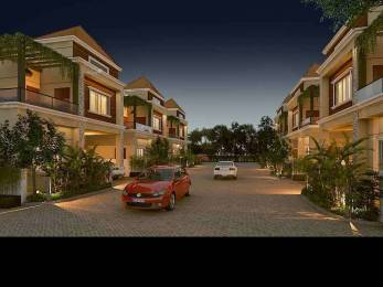 1750 sqft, 2 bhk Villa in Builder Harmony city villas openplots anantapuram Bangalore Hyderabad Highway, Anantapuram at Rs. 70.0000 Lacs