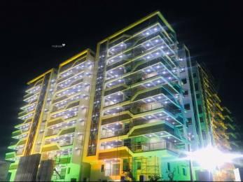 1600 sqft, 3 bhk Apartment in Builder Aaditri exotica vidyanagar 1stline extension guntur Vidyanagar, Guntur at Rs. 72.0000 Lacs