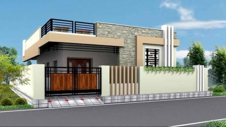 1005 sqft, 2 bhk Villa in Builder Project Jigani, Bangalore at Rs. 40.1500 Lacs