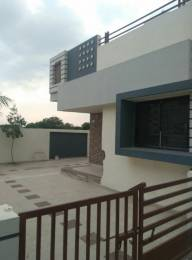 1300 sqft, 2 bhk IndependentHouse in Builder Pushpvihar society Ramol Ring Road, Ahmedabad at Rs. 8000