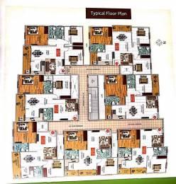 1294 sqft, 3 bhk Apartment in Builder sri sai heritage Horamavu Agara, Bangalore at Rs. 42.6000 Lacs