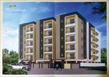 1405 sqft, 3 bhk Apartment in Builder sjr residency panatur Panathur, Bangalore at Rs. 51.8650 Lacs
