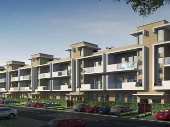 1230 sqft, 2 bhk BuilderFloor in Central Park Flamingo Floors Sector 33 Sohna, Gurgaon at Rs. 90.5616 Lacs