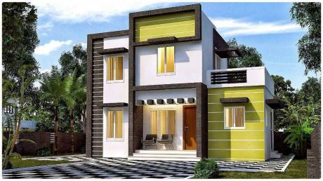 1000 sqft, 2 bhk Villa in Chathamkulam Builders Temple Park Koottupaatha, Palakkad at Rs. 35.0000 Lacs