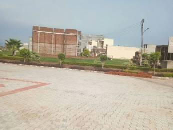 990 sqft, Plot in Ubber Golden Palms Plots Focal Point, Dera Bassi at Rs. 14.2900 Lacs