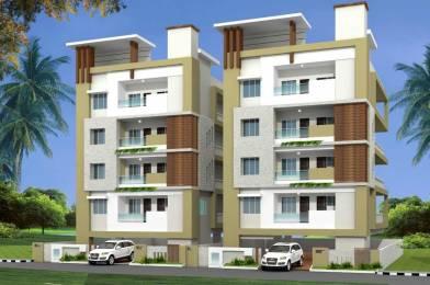1035 sqft, 2 bhk Apartment in Builder varun builders Sheela Nagar Road, Visakhapatnam at Rs. 37.2600 Lacs