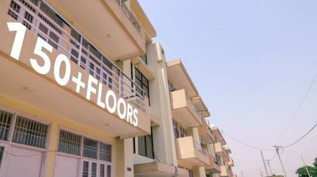 1010 sqft, 2 bhk Apartment in Builder Project Sector37, Rohtak at Rs. 26.5000 Lacs