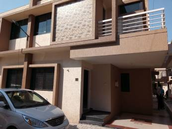 1500 sqft, 3 bhk IndependentHouse in Builder Shyam Ambica Residency Bakrol Rd, Anand at Rs. 37.0000 Lacs