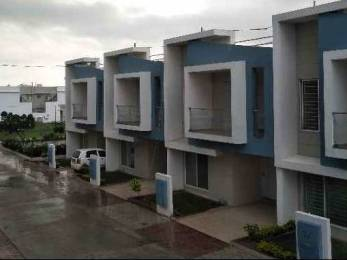 1135 sqft, 3 bhk IndependentHouse in Builder signature city Katara Hills, Bhopal at Rs. 52.0000 Lacs