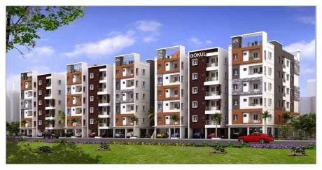 661 sqft, 1 bhk Apartment in Builder Brundavanam Advaitha Telaprolu, Vijayawada at Rs. 15.0000 Lacs