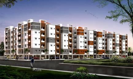 441 sqft, 1 bhk Apartment in Sai Brundavanam Gannavaram, Vijayawada at Rs. 11.0000 Lacs
