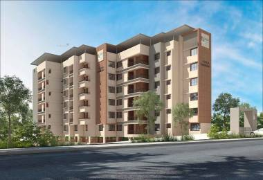 875 sqft, 2 bhk Apartment in Bhandary Patla Garden Shakti Nagar, Mangalore at Rs. 32.8125 Lacs