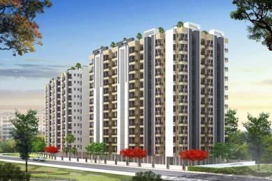 617 sqft, 2 bhk Apartment in Elegant Vaishali Utsav Gandhi Path West, Jaipur at Rs. 17.3100 Lacs