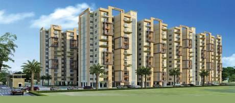 497 sqft, 1 bhk Apartment in ARG Ananta II Narayan Vihar, Jaipur at Rs. 17.4000 Lacs
