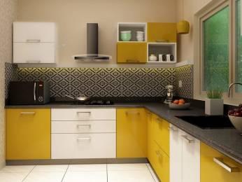 702 sqft, 2 bhk Apartment in ARG Ananta II Narayan Vihar, Jaipur at Rs. 24.5735 Lacs