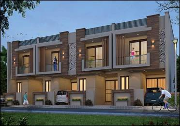 1332 sqft, 3 bhk Villa in Kedia Anant Villas Panchyawala, Jaipur at Rs. 37.9986 Lacs