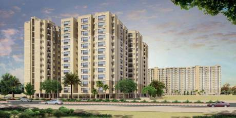 421 sqft, 1 bhk Apartment in Builder manglam Addhar vaishali nagar jaipur Vaishali Nagar, Jaipur at Rs. 12.0000 Lacs