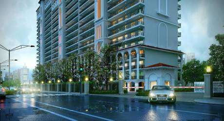 1867 sqft, 3 bhk BuilderFloor in DLF The Skycourt Sector 86, Gurgaon at Rs. 9.0000 Cr