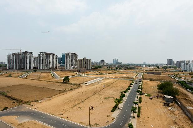 4500 sqft, Plot in Vatika Sovereign Next Sector 82A, Gurgaon at Rs. 2.5000 Cr