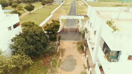 820 sqft, 2 bhk Villa in Builder Platinum world Avadi, Chennai at Rs. 26.8600 Lacs