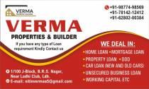 verma properties