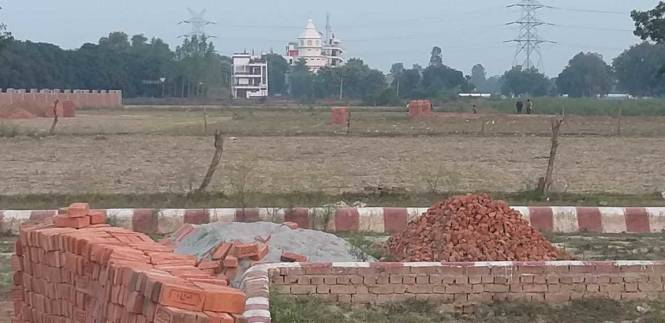 1000 sqft, Plot in Builder abd estate Sitapur Road, Lucknow at Rs. 9.0000 Lacs