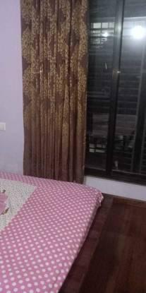 1341 sqft, 2 bhk Apartment in Sarjan Setu Vertica Gota, Ahmedabad at Rs. 13000