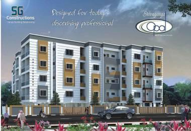 875 sqft, 2 bhk Apartment in Shivaganga Opal JP Nagar Phase 7, Bangalore at Rs. 34.4000 Lacs