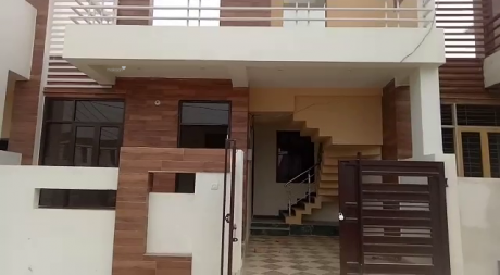 1000 sqft, 2 bhk IndependentHouse in Builder Houses Malhaur Railway Station Road, Lucknow at Rs. 42.0000 Lacs