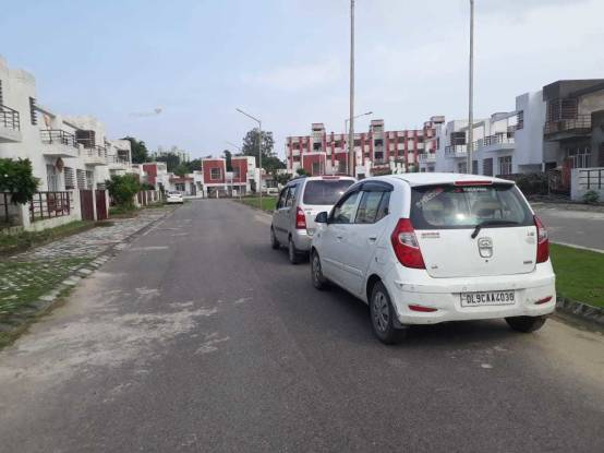 1744 sqft, 2 bhk Villa in Ansal Pinewood Villa Sushant Golf City, Lucknow at Rs. 85.0000 Lacs