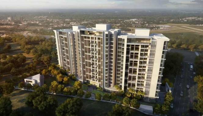 2058 sqft, 4 bhk Apartment in Truspace Prima Domus Balewadi, Pune at Rs. 1.3500 Cr