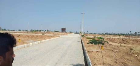 1647 sqft, Plot in Sri Sparkle County Aushapur, Hyderabad at Rs. 16.0000 Lacs