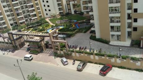 1055 sqft, 2 bhk Apartment in Divyansh Flora Sector 16C Noida Extension, Greater Noida at Rs. 35.9925 Lacs