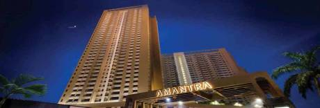 829 sqft, 2 bhk Apartment in TATA Amantra Phase 2 Bhiwandi, Mumbai at Rs. 67.0000 Lacs
