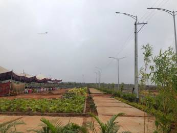 1056 sqft, Plot in Builder Project Bachupally, Hyderabad at Rs. 40.0000 Lacs