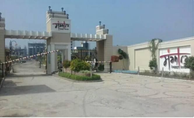 810 sqft, 2 bhk Apartment in CRC Mantra Happy Homes Salempur Mehdood, Haridwar at Rs. 23.2500 Lacs