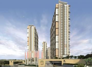 1283 sqft, 2 bhk Apartment in Prestige High Fields Gachibowli, Hyderabad at Rs. 75.1000 Lacs
