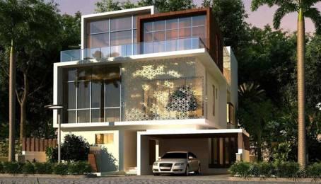 5896 sqft, 4 bhk Villa in GoldFish Zresta Kokapet, Hyderabad at Rs. 7.0000 Cr